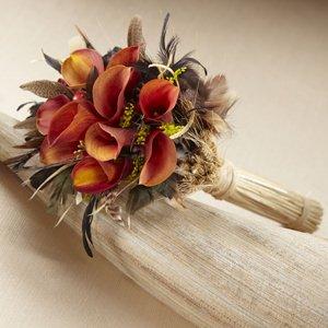 wedding flower : Bridal bouquet prices