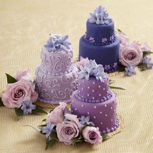 Wedding Flower prices : Wedding cake flower
