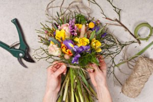 DIY Wedding Flower Classes